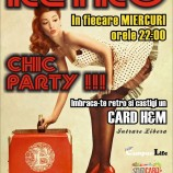 13.08 Retro Chic Party