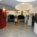 THE MUSEUM OF THE ORTHODOX METROPOLITAN OF CLUJ