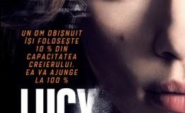 "24.08-28.08 Filmul ""Lucy"