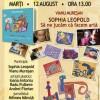 12.08  Sophia Leopold, să ne jucăm că facem artă
