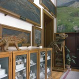 The Paleontology and Stratigraphy Museum