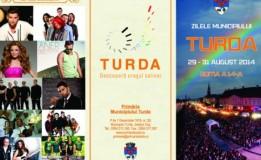 29.08-31.08 Zilele Municipiului Turda