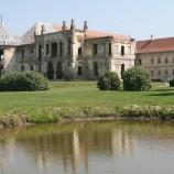 26.09 Ziua Porţilor Deschise la Castelul Banffy, Bonţida