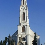 """Saints Peter and Paul"" Church"