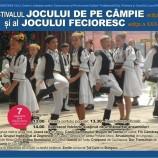 07.09 Festival folcloric la Mociu