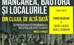 """16.09 """"Poveşti despre Cluj"""""""