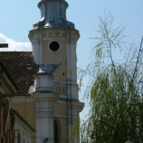 """The Greek Catholic Cathedral """"The Transfiguration"""""""