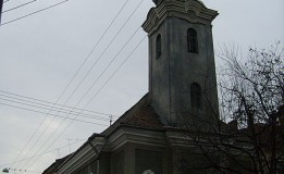"The ""Bob"" Church"