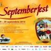 19.09-28.09 Septemberfest