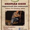 20.09 Improvizaţii jazz ambientale