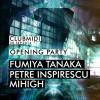 20.09 Fumiya Tanaka / Petre Inspirescu – Club Midi