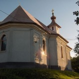 The Orthodox Church on the Hill