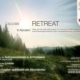 06.09-13.09 Retreat in Apuseni