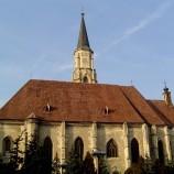 "The Roman Catholic ""Saint Michael"" Church"