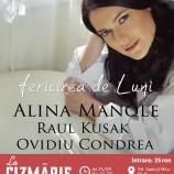 25.09 Alina Manole – La Cizmărie