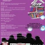 26.09-28.09 Ce facem weekend-ul acesta in Cluj