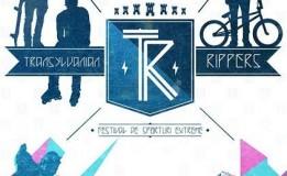 05.09-07.09 Transylvanian Rippers 2014