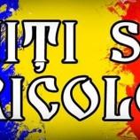 """06.09 """"Uniți sub tricolor"""""""