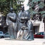 The Statuary Group « The Transylvanian School »
