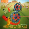 10.10-19.10 Festivalul International Comedy Cluj 2014