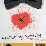 12.10 Stand-up Comedy