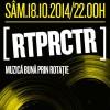 """18.10 RTPRCTR – """"MUZICĂ BUNĂ PRIN ROTAŢIE"""""""