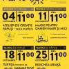 """18.10 Spectacolul interactiv """"Turtita"""""""