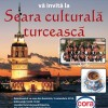 02.11 Seara culturala turceasca