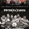 02.10 Concert Zdob & Zdub