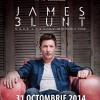 31.10 Concert James Blunt in cadrul TiMAF 2014