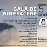 05.10 Gala de binefacere – un eveniment al Operei Romane