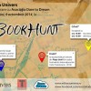 09.10 Book Hunt