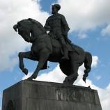 « Mihai Viteazul » Equestrian Statue