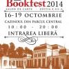 16.10-19.10 Bookfest 2014
