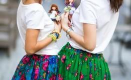 Povestea Dollflowers – de la joacă, la business