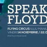 14.11 Concert Speak Floyd