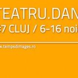 06.11-16.11 Festivalul Temps D'Images