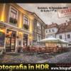 16.11 Workshop de Fotografie în HDR