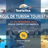 21-23.11 Targul de Turism Touristica