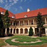 The Banffy Palace