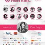 30.11 Conferinţa pentru mame