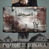 """12.11 Documentar """"Pașaport de Germania"""""""