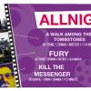 18.11 Allnighter – Maraton de filme