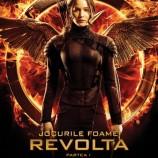 24-30.11 The Hunger Games: Mockingjay – a Mocking Movie (un film de batjocură)