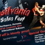 20-23.11 Transilvania Salsa Festival