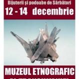 12-14.12 Expoziţia Mineralia