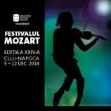 12.12 Concertul de inchidere a Festivalului Mozart