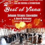 14.12 Best of Viena cu Johann Strauss Ensemble