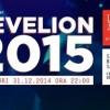31.12 REVELION 2015 la Casa TIFF