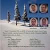 19.12 Lansarea CD-ului de colinde al Grupului Izvoare